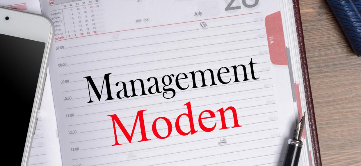 Managementmoden