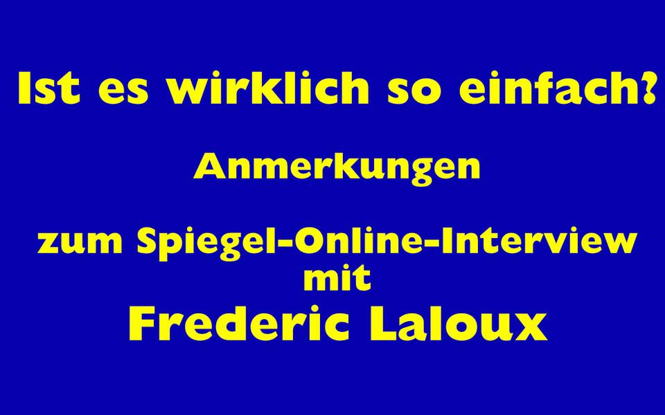 Laloux