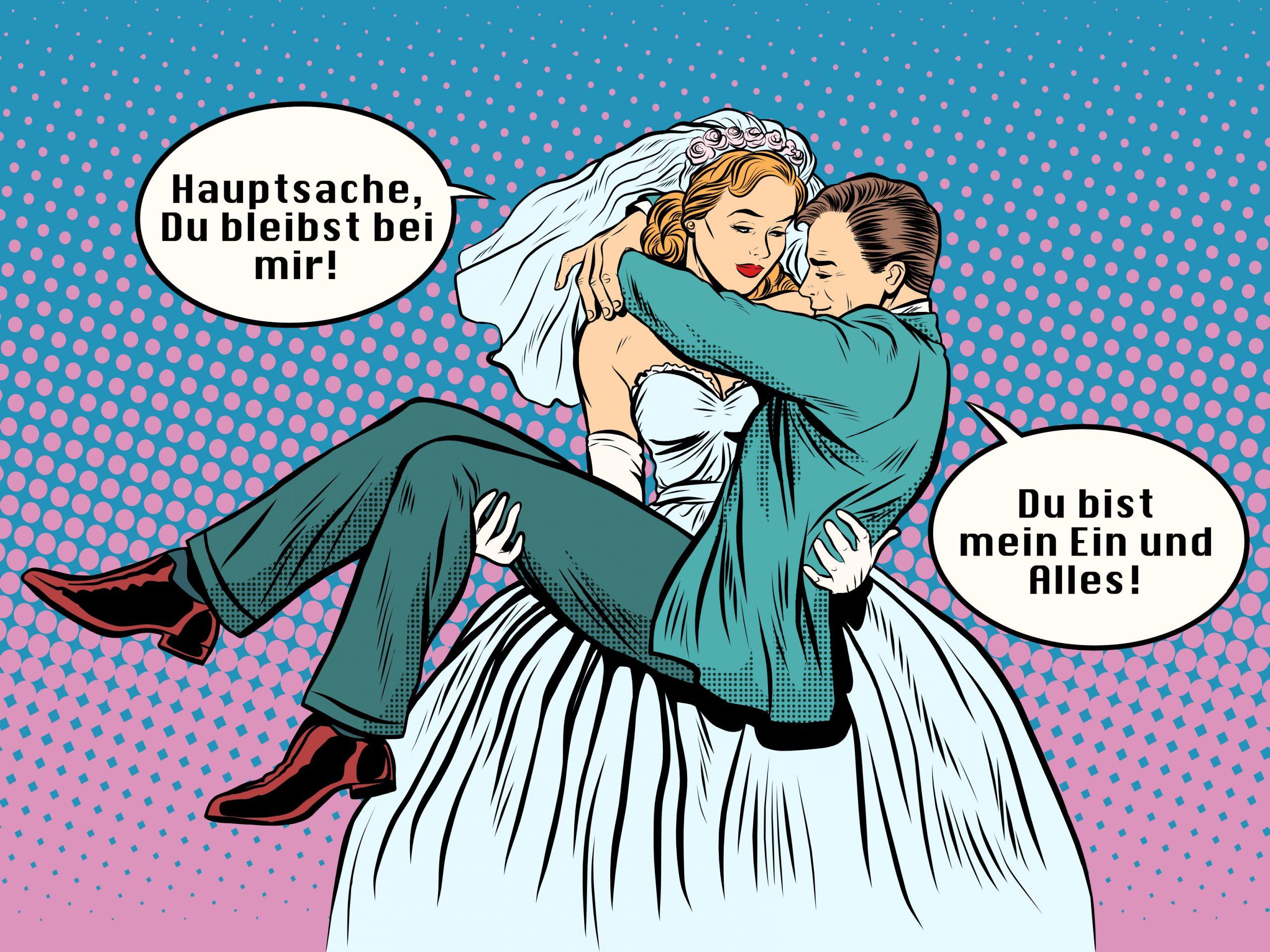 Dauerunglück in Beziehungen (II)